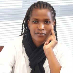 Apolonia Ncube